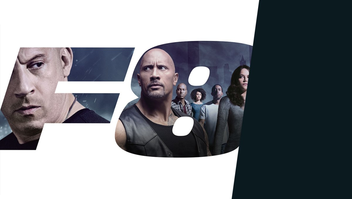 The Fate of the Furious Review – The ride keeps gettingbetter