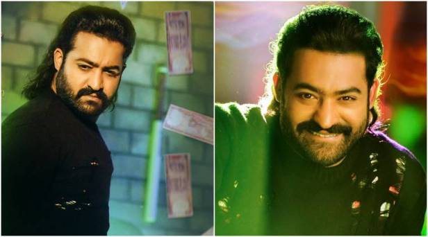 Jr. NTR as Kusa