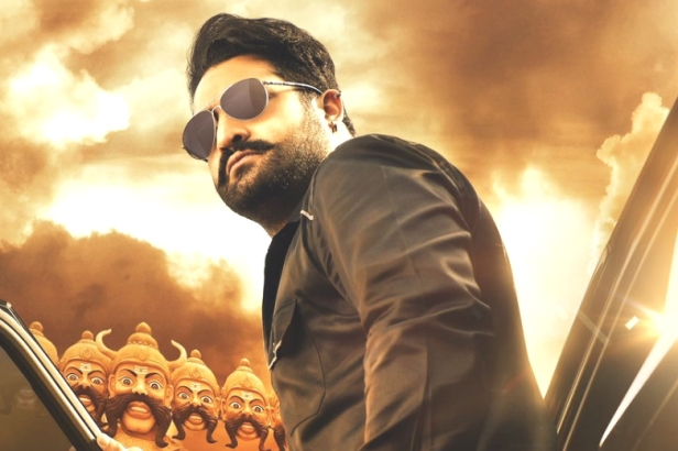 Jr. NTR as Jai