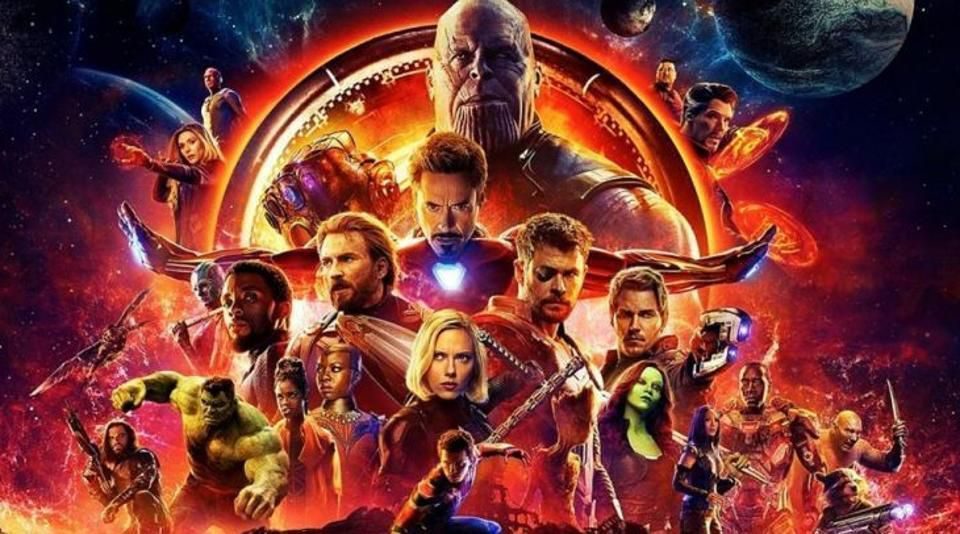 Avengers: Infinity War – Marvel delivers on itspromise